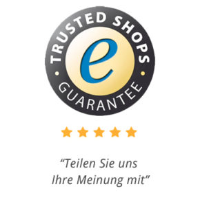 Trusted Shops Banner